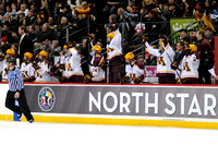 North Star Cup: Minnesota vs St. Cloud State